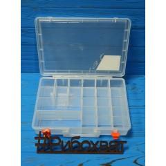 Коробка Select Lure Box SLHS-306 34х26х7cm