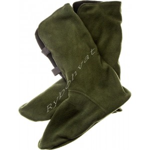 Носки Select зеленые р. 42-43