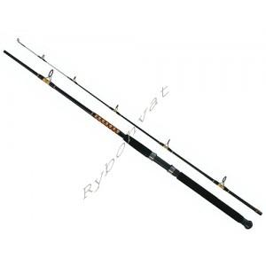Вудилище тролінгове Salmo Power Stick TROLLING SPIN 50-100/2.40