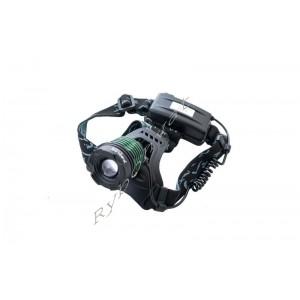 Ліхтар тактичний Wimpex - WX-2188B T6