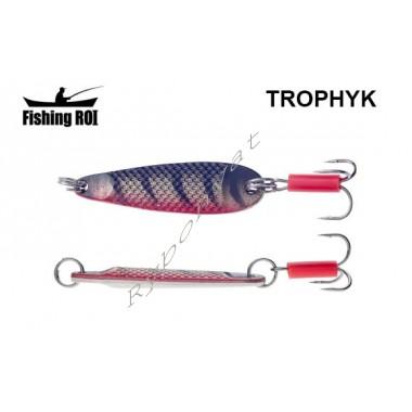 Блесна Fishing ROI Trophyk 7gr 001А