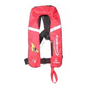 Жилет Kalipso auto inflatable vest KAV-01R