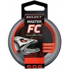 Флюорокарбон Select Master FC 10m 0.189mm 6lb/2.4kg