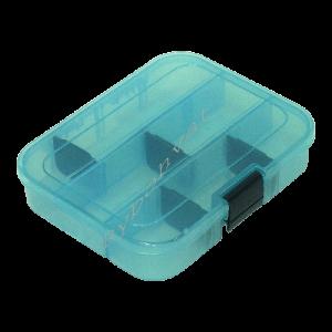7001 Коробка 11 ячеек с 1-й застежкой Aquatech-Plastics