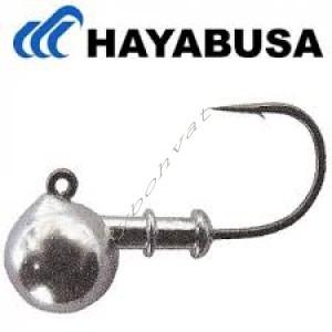 Джиг головка Fina(Hayabusa) FPJ960 №1/0 3.6гр(4шт)