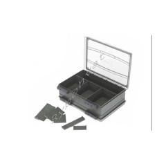 Коробка для принадлежностей Fox BOX 6 COMPARTMENT СВХ009