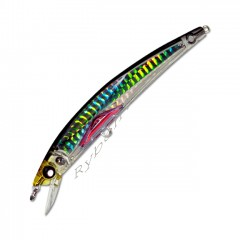 Воблер YO-ZURI CRYSTAL 3D MINNOW (F) 110mm #HSB