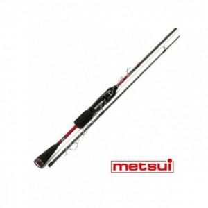 """Спиннинг METSUI """"SPECTER"""" Micro Jig 762ULS 2,29 м. 1,0-8,0 гр."""