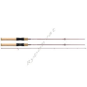 Спиннинг ZEMEX AURORA trout series 662UL 0.5-6 g 2018