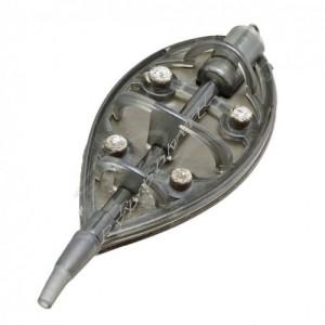 Кормушка Brain In-line Drop Flat Feeder S 62x25 20g