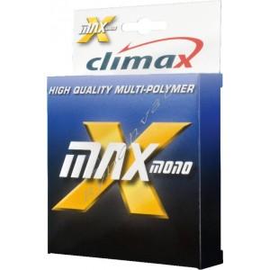 Леска зимняя Climax X-MAX ICE Mono 0.18mm, 3.4 kg, 50 m прозрачная