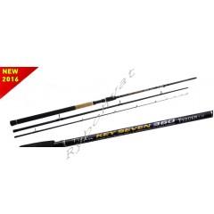 Удилище Fishing ROI Titan Key Seven 360 Feeder 120gr