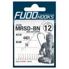 Крючки FUDO MARU SODE W/RING FH BN 4401 13 (16шт)