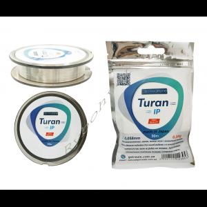 Леска зимняя STREAMLINE TURAN IP 30m прозрачная 0,058 test 0,31kg