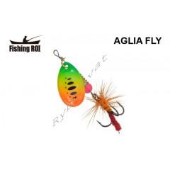 Блесна Fishing ROI Aglia fly 3br 6gr 29