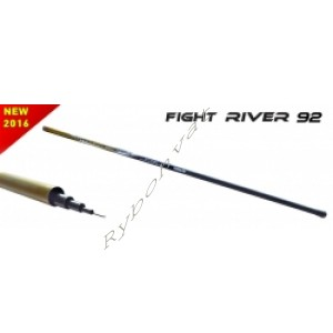 Удилище Fishing ROI Fight River Telepole 9216 600 5-20gr б/к