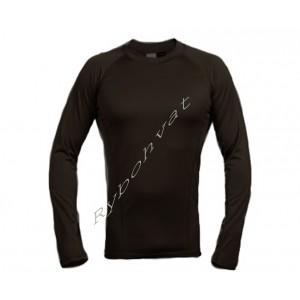 Блуза Fahrenheit PD OR Black L/R