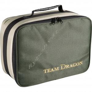 Сумка для катушек Dragon Team Dragon с карманами