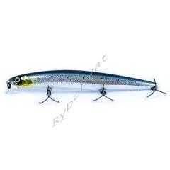 Воблер FISHYCAT JUNGLECAT 140SP / R06
