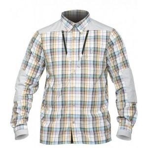 """Сорочка з захистом від """"UV"""" Norfin Summer Long Sleeves (nylon, довг.рукав) / L"""