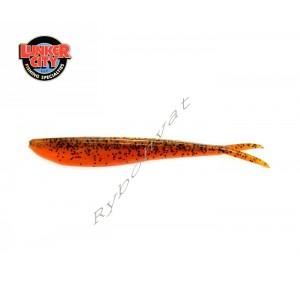 """Силикон Lunker City Fin-S Fish 10/BG 5"""" #134"""