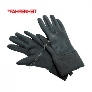 Перчатки Fahrenheit PS Black L