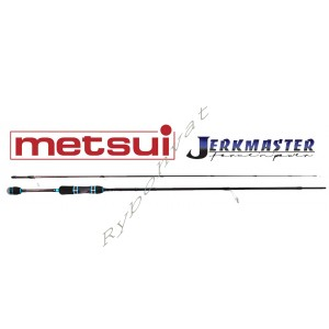 Спиннинг METSUI JERK MASTER 692ML 4-26 g