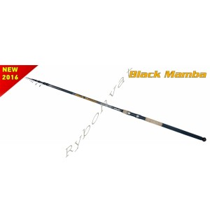 Удилище Fishing ROI Black Mamba Telematch 4.2m 10-30gr