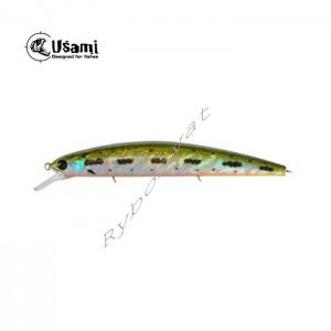 Воблер Usami Ebisu 130SP-SR 19гр, 106, 1,8м