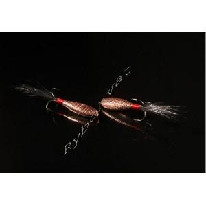 Бокоплав FireFish Frog BF0109 9гр 01
