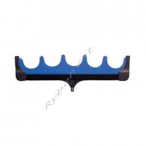 Гребенка подставка- для удилищ 27см 5 секций