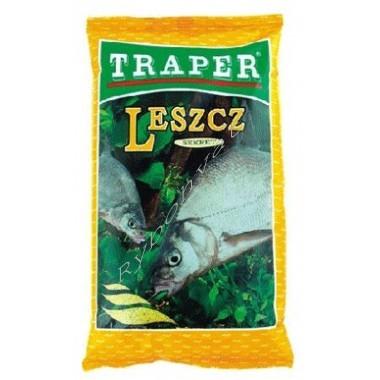 Прикормка Traper Sekret Leszcz Karamel 1kg