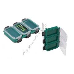 Коробка Fishing ROI для крючков MB9005