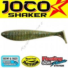 """Виброхвост JOCO SHAKER LJ Pro Series 2,5 """"/ F08 *6"""