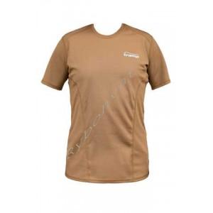 Термо футболка CoolMax Tramp (Песочный L)