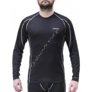 Блуза Fahrenheit PD OR Black M/L