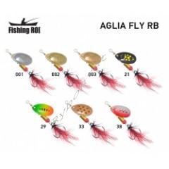 Блесна Fishing ROI Aglia fly 2br 4gr 001