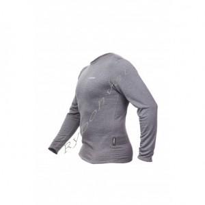 Блуза PD HWT  M серый FAPGHWT01002M FAHRENHEIT