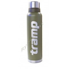 Термос Tramp Expedition оливковый 0,5 л TRC-030