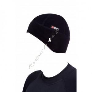 Шапка Fahrenheit Windbloc Black L (58-60)