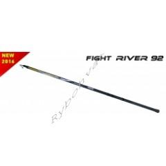 Удилище Fishing ROI Fight River Bolognese 9214 400 5-20gr с/к