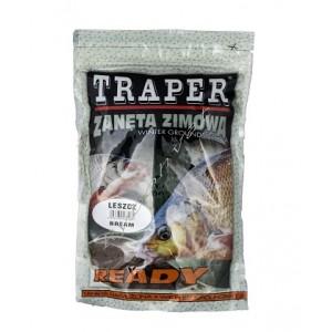 Прикормка Traper ZIMOWA READY 0.75 KG LESZCZ