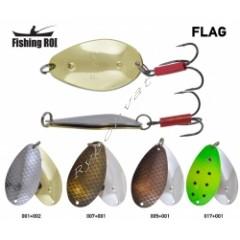 Блесна Fishing ROI Flag 24gr 007+001