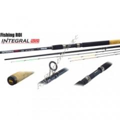 Удилище Fishing ROI Integral feeder 3.30m 3+3 120g
